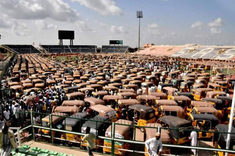 COVID-19: Nigerian govt to give N30,000 each to 4,500 transport workers in Katsina