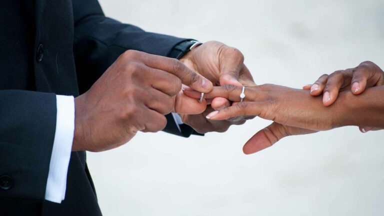 44 per cent of Nigerian girls marry before 18 years – Report