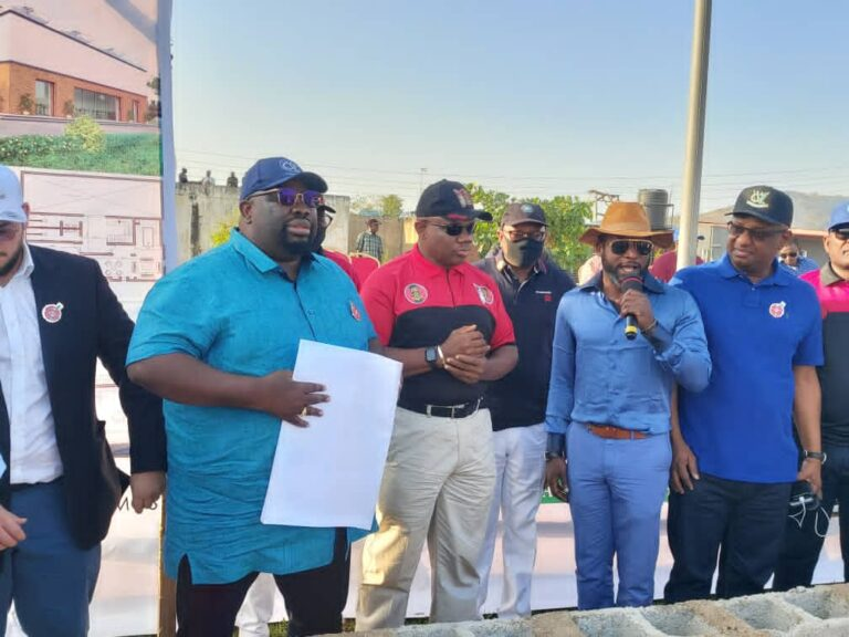 LCC to build N500m facility for Army Guards Polo Club in Abuja