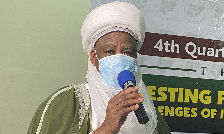 Sultan of Sokoto, Mohammad Sa'ad Abubakar III