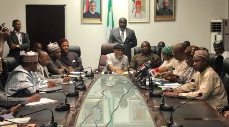 BREAKING: FG exempts ASUU from IPPIS, increases lecturers' allowances