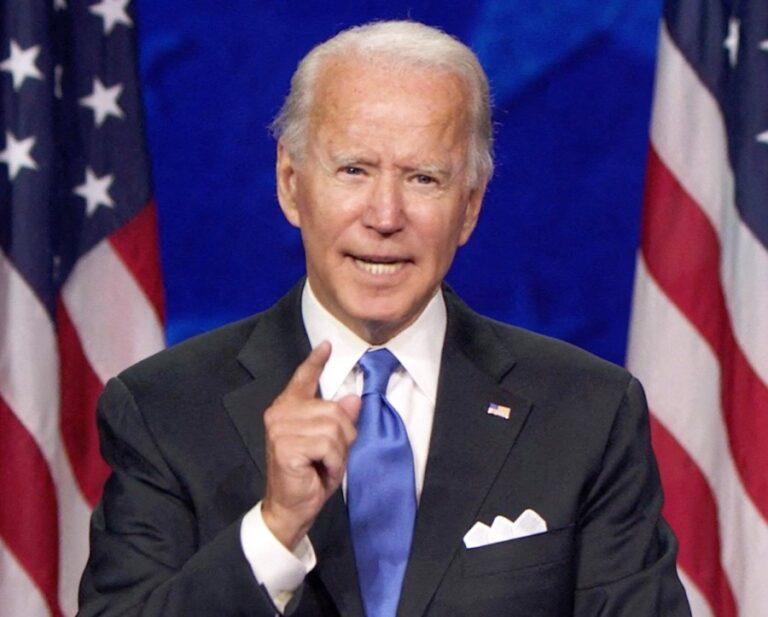 Biden hails Gaza ceasefire agreement between Israel, Hamas