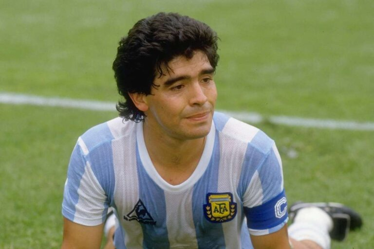 Maradona recovering well, could be discharged soon
