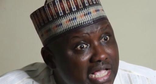 BREAKING: Abdulrasheed Maina arrested in Niger Republic