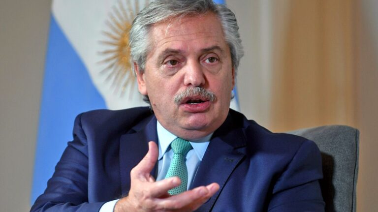 COVID-19: Argentina to start vaccination 2021 – President