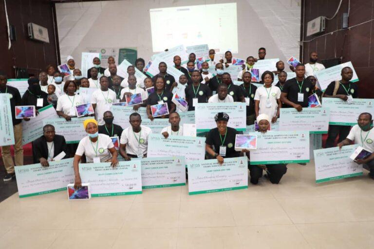 Smart Agric will promote digital innovation, entrepreneurship – Pantami