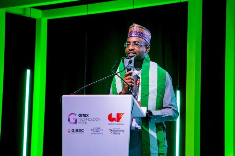 GITEX 2020: Nigerian IT start-ups to attract $36bn by 2030, says NITDA DG