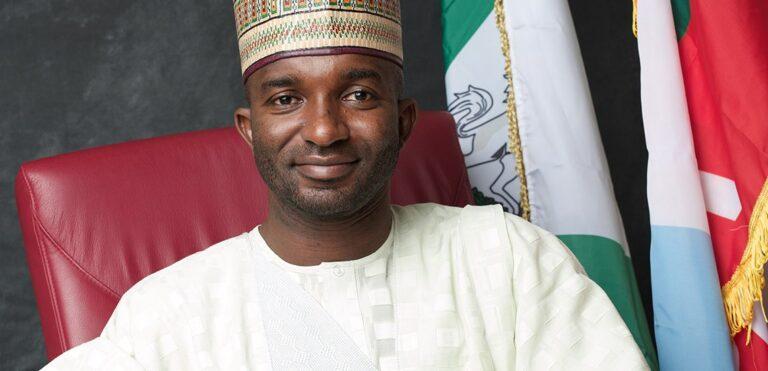 Abdul'Aziz Nyako, others return to APC