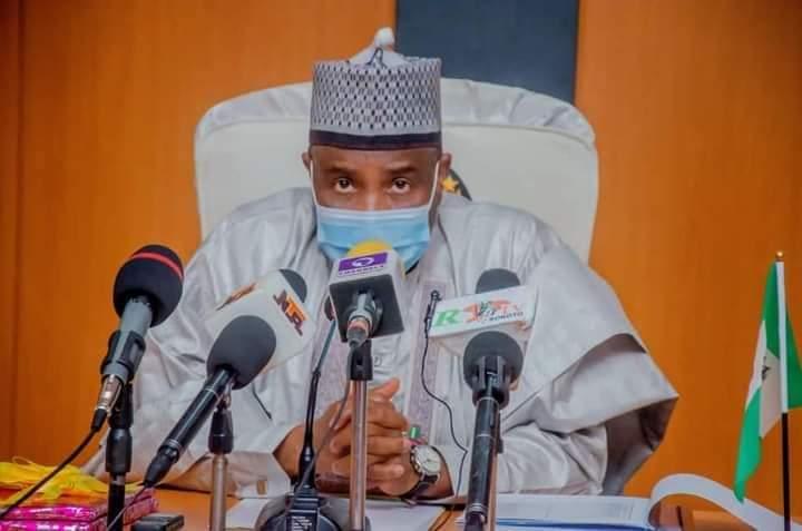 Tackling insecurity: The Sokoto example, by Nafiu Muhammad Lema