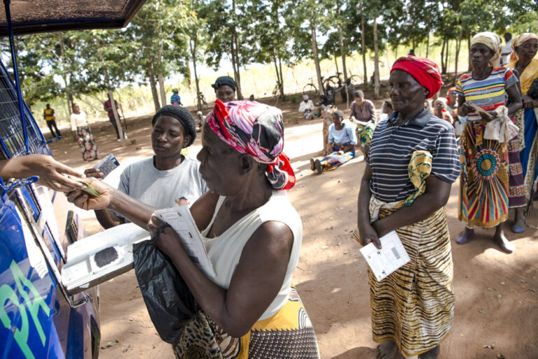 Cash Transfer: 32,236 additional beneficiaries enrolled in Kaduna