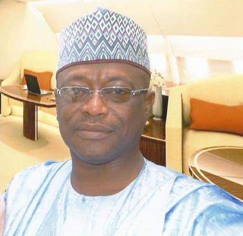 VIDEO: Dahiru Mangal donates 100 vehicles to Niger presidential candidate, Bazoum