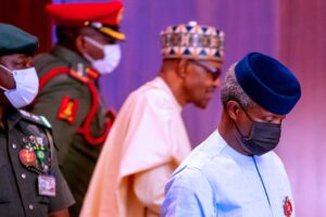 Buhari presides over 29th virtual FEC meeting, 10 ministries to make presentations