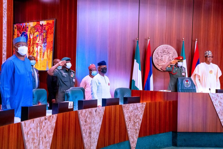 Nigerian gov't approves $26m for power projects in Borno, Yobe, Adamawa