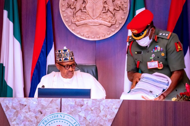 Education, Power, Niger Delta ministries to make presentations as FEC meeting commences