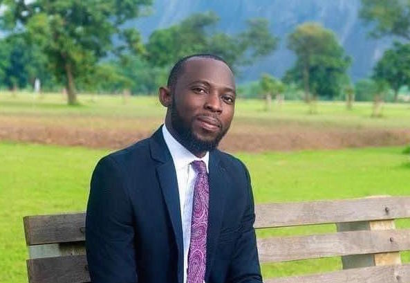 An Afternoon With Nigeria's Chief Technology Officer, by Gimba Kakanda