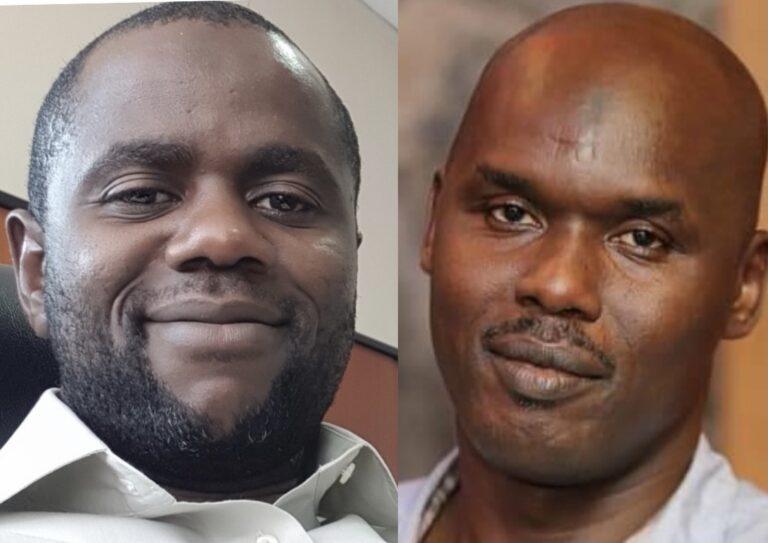 Former Daily Trust editors join Dateline Nigeria