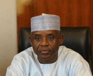 The Executive Vice-Chairman of the Brentex/CPP Consortium, Sani Abubakar