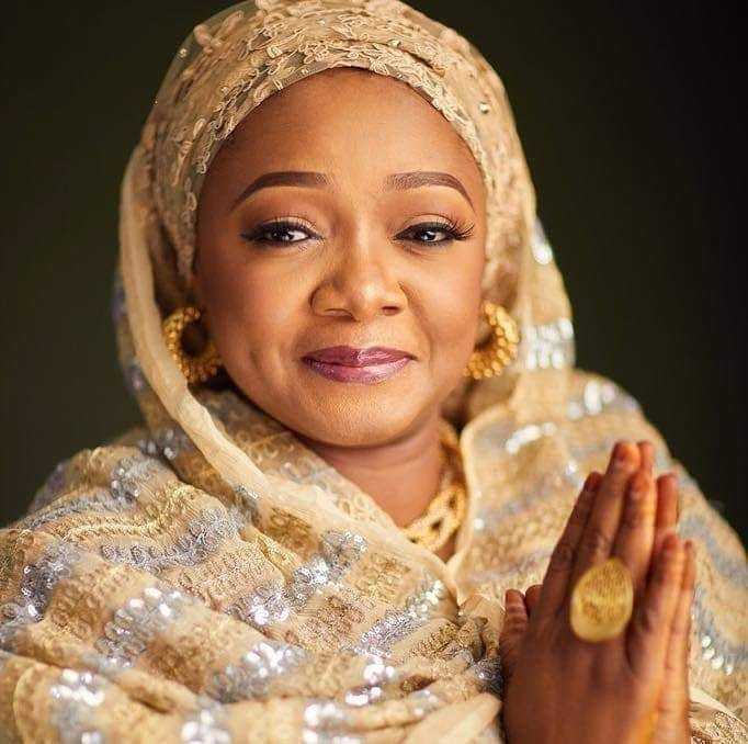 Buhari appoints Imaan Ibrahim as director-general NAPTIP