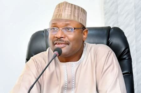 We'll comply with court ruling on Anambra PDP executives — INEC