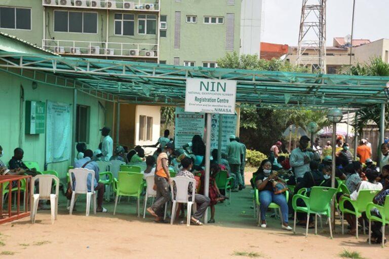NIMC enrols 2.3m persons in Kano