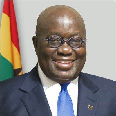 BREAKING: Akufo-Addo wins Ghana presidential election