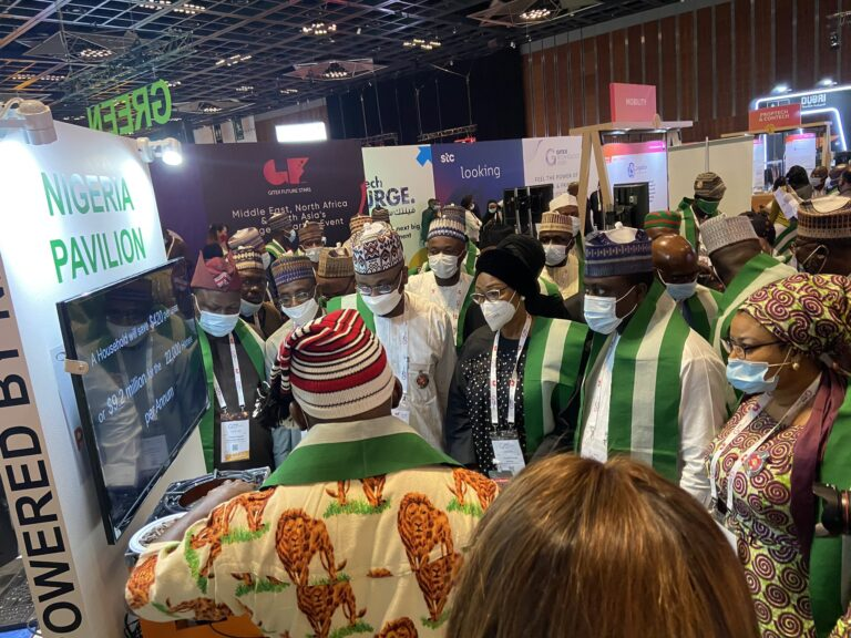 GITEX 2020: How Nigerian start-ups thrilled investors, showcased 'problem solving' innovations