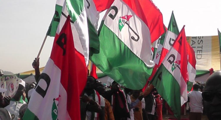 PDP leaders call for rejection of proposed zoning arrangement