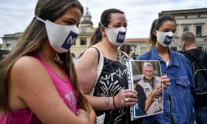 COVID-19: Relatives of Italian virus victims want €100m from govt