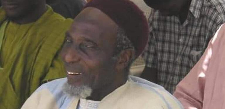 Niger governor, SSG mourn Sheikh Lemu