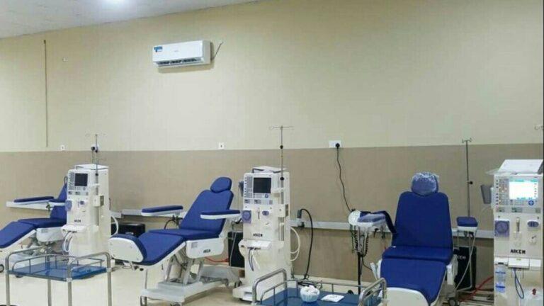 We spent N220m to upgrade Gusau FMC Dialysis Centre – FG
