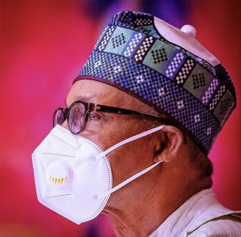 Buhari laying foundation for Nigeria's greatness – APC group