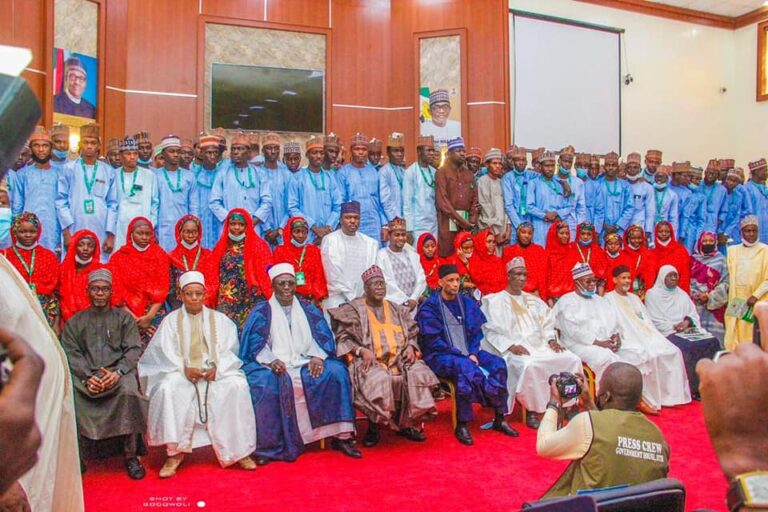 Buni Scholars: Ode to a future that beckons