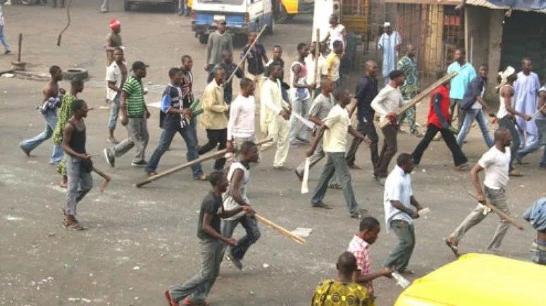 Ebonyi clash