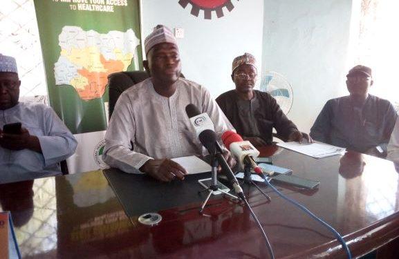 Kebbi workers suspend indefinite strike
