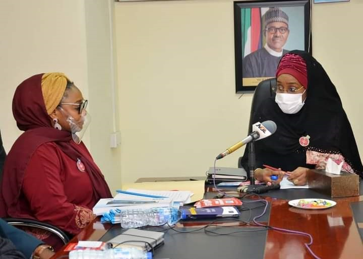 Human trafficking: NAPTIP calls for increased funding support