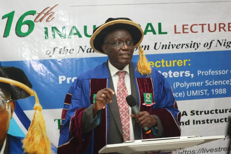 COVID-19: Online teaching inappropriate for 'single-mode' institutions – Don