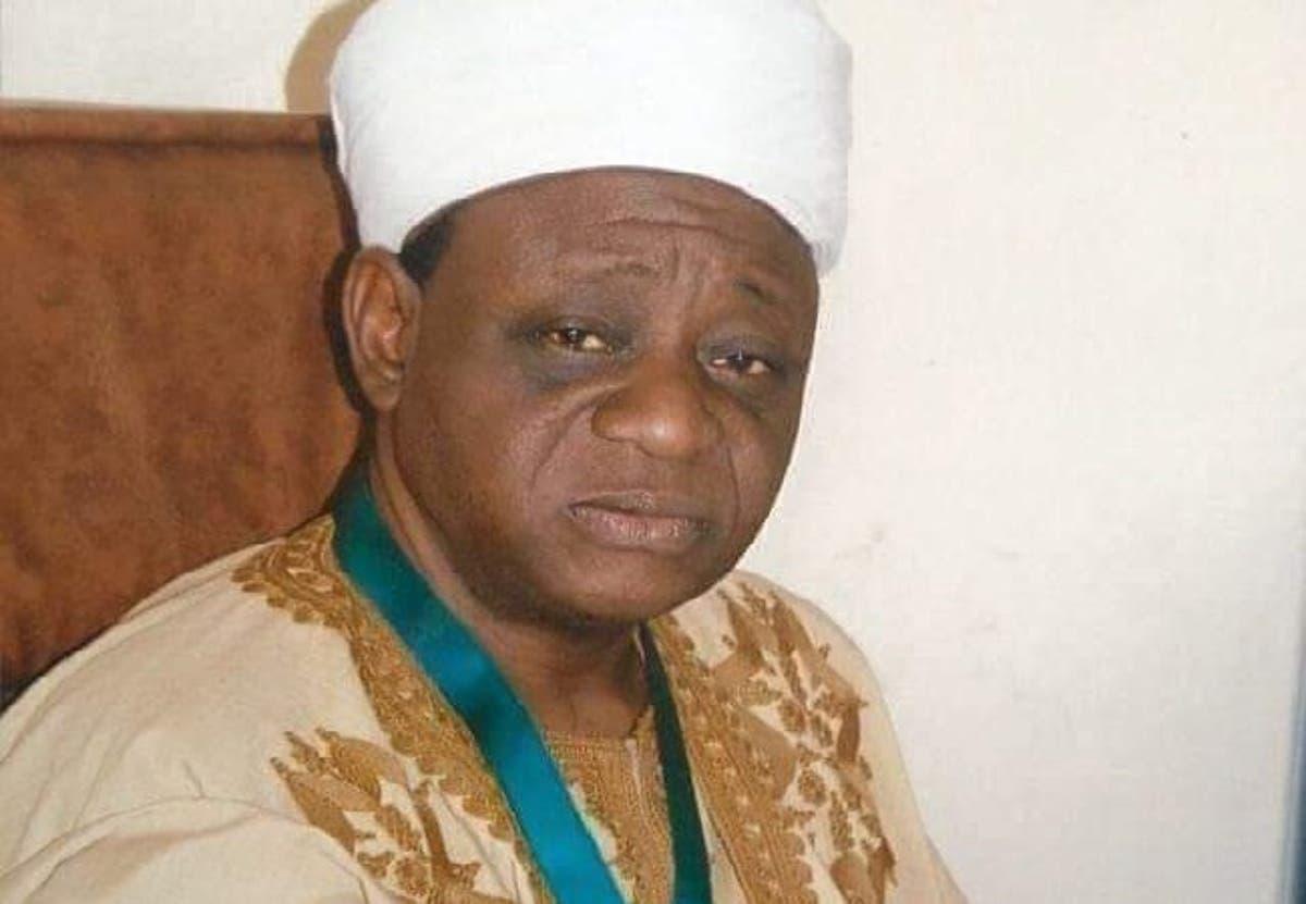 Iyan Zazzau Bashir Aminu