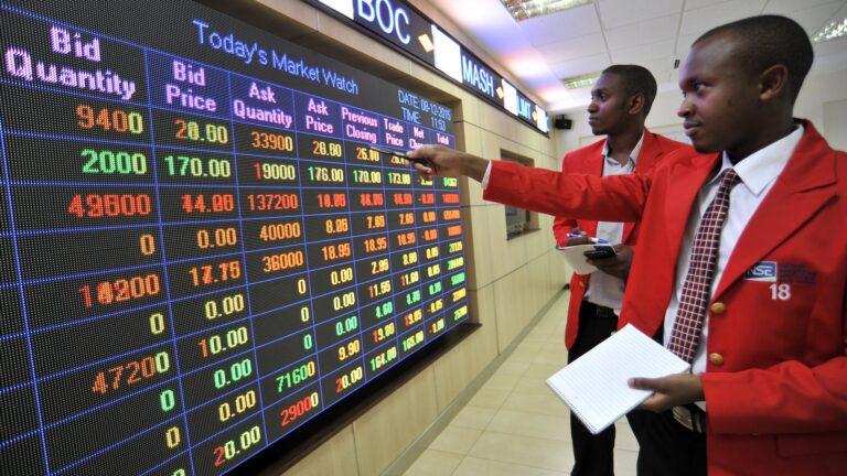 Investors generate N732.91bn from Nigerian capital market