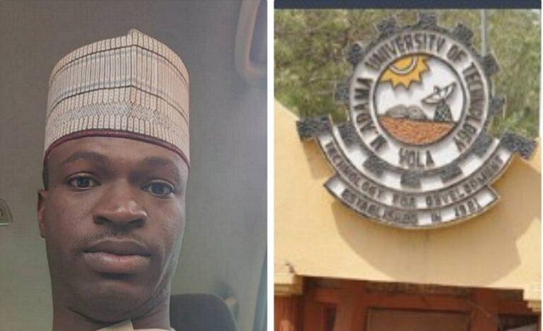 Ex-SUG President lauds Buhari over assent to Modibbo Adama University Bill