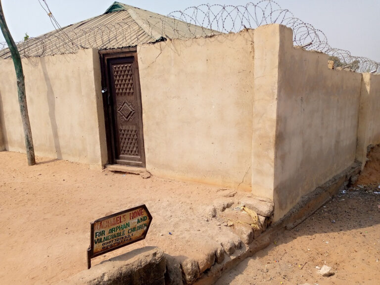 Coalition begs Nigerian govt to rescue 9 children kidnapped at orphanage home