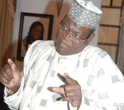 2023: Wallahi, Buhari will never support Tinubu – Sule Lamido