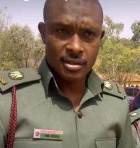 President Buhari gets new ADC