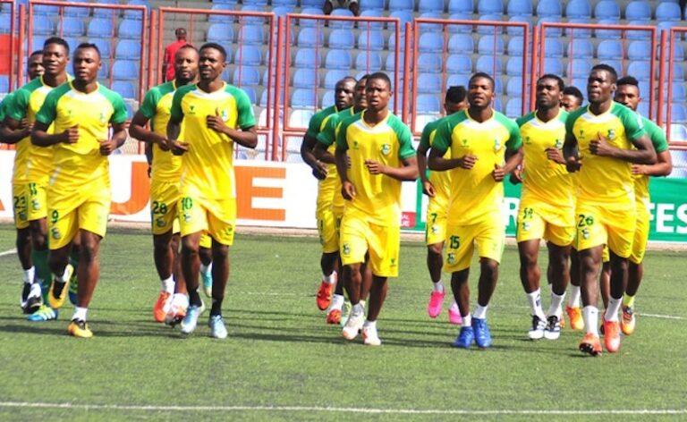 Kano Pillars sign 11 new players ahead of new season