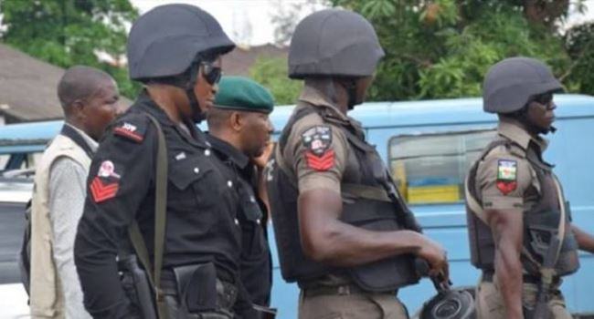Police rescue woman, daughter from kidnappers in Adamawa