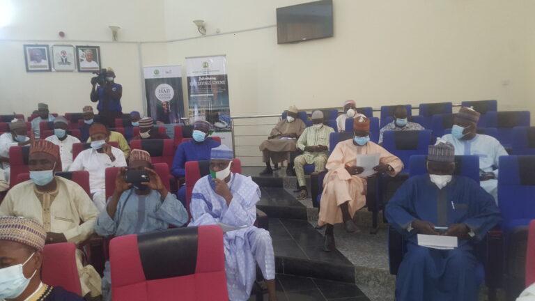 Hajj Savings Scheme launched in Adamawa, Taraba, Ebonyi