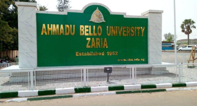 ABU to introduce courses on irrigation agronomy