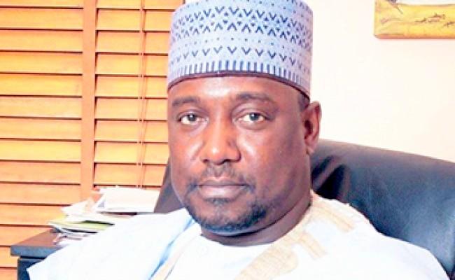 Abubakar Bello