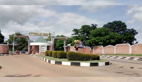 Benue Federal University of Agriculture