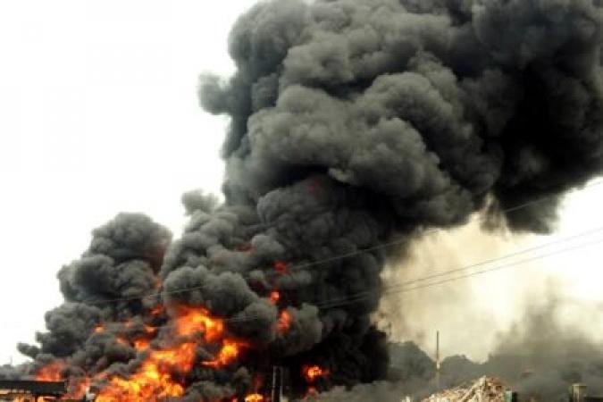 2 injured as another gas explosion rocks Abeokuta