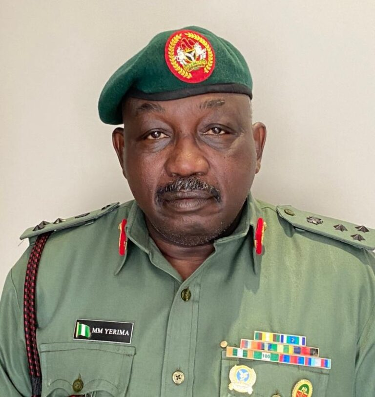 Nigerian Army appoints new spokesperson